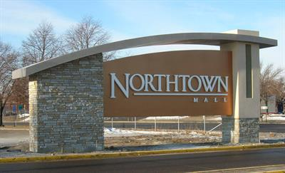 NOR_NorthtownSign_022006